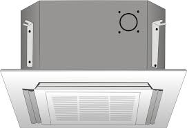 mini split ductless heat pumps building america solution center ductless air handler