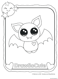 Little Monsters Coloring Pages At Getcoloringscom Free Printable