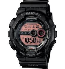 1000 images about watches and jewelry richard the g shock classic black watch has a large digital face and features led lighting that is approximately 6 times brighter than conventional leds