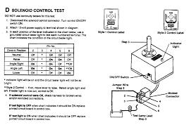 arctic snow plow wiring diagram and schematic design