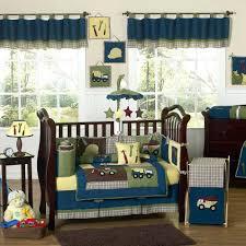 construction crib bedding set baby nursery amusing ideas for uni