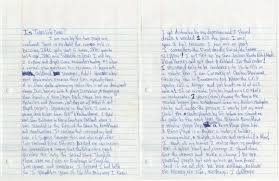 pac shakur s essay for a whooping  tupac essay