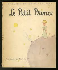 lilly library news notes the little prince a new york story littleprince
