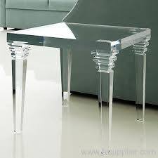 acrylic furniture. crystal acrylic tables furniture e