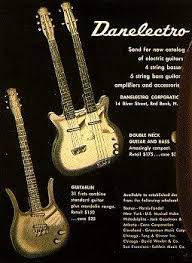 vintage guitars info danelectro silvertone coral vintage guitar Danelectro Longhorn Wiring Harness by the fall of 1956, daniel started making the silvertone and danelectro lines using the standard dano materials a poplar wood frame (that comprised the