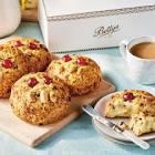 betty s of york tea room fat rascals   fruit buns scones