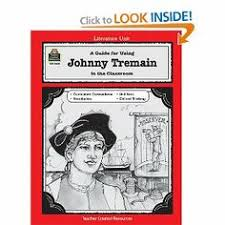 tremain essay johnny tremain essay
