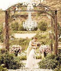 indoor wedding arches. photo credit: pinterest.compin it indoor wedding arches a