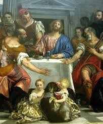 96 best paolo veronese images on pinterest oil on canvas The Wedding At Cana Painting By Paolo Veronese 96 best paolo veronese images on pinterest oil on canvas, painting and paintings Paolo Veronese Inquisition