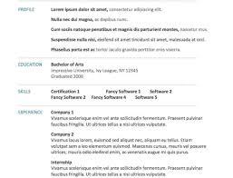 The Best Online Resume Ever Careergravity Resume For Study