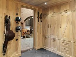Cool Barn And Tack Room  Barn Thoughts  Pinterest  Barn Dream Horse Tack Room Design