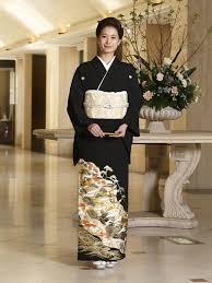 結婚式の着物黒留袖色留袖編 こだわりきもの専門店キステ