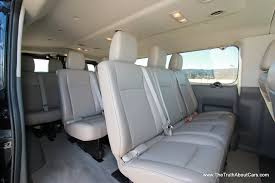 2015 nissan nv3500. review 2013 nissan nv3500 hd sl 12 passenger van video the truth about cars 2015 nv3500
