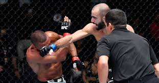 1 day ago · prior to the bout with edson barboza, chikadze, a longtime kickboxer and former muay thai world champion, had boldly claimed that he, not barboza or anyone else, is the best striker in the game. Abzohjmvadwu M