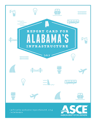 Alabama Infrastructure | Asce's 2017 Infrastructure Report Card