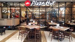 pizza hut restaurant inside. Brilliant Pizza Pizza Hut Indonesia And Restaurant Inside A