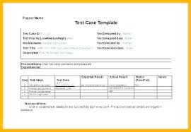 Software Test Case Template Qa Test Case Template Trituradora Co