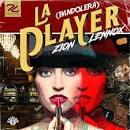 La Player (Bandolera)