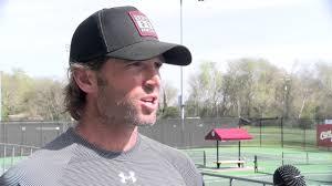 CofC Men's Tennis - Preview - YouTube
