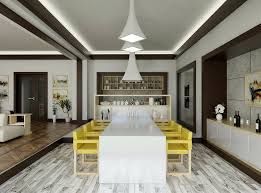 Modern Design Dining Room 20 Modern Dining Rooms For Inspiration