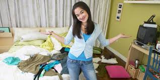 Messy Teenage Bedrooms Why My Daughters Messy Room Says More About Me Than It Does About