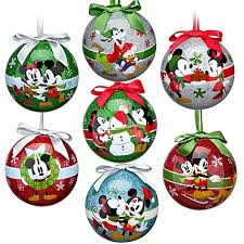 Old World Christmas Boxed Ornaments SetsChristmas Ornament Sets