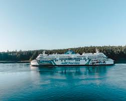 visit vancouver island