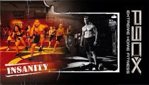 insanity or P90X