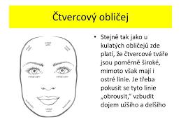 Ppt účesy Dle Tvaru Obličeje Powerpoint Presentation Id4986849