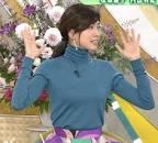内田有紀の最新おっぱい画像(9)