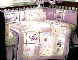 full crib bedding sets sugar plum full bedding set complete nursery bedding sets