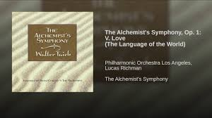 the alchemist language of the world atelier ayesha the alchemist  the alchemist s symphony op v love the language of the the alchemist s symphony op