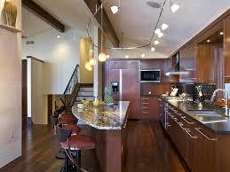 interior spot lighting delectable pleasant kitchen track. modren interior spot lighting delectable pleasant kitchen track ceiling wood counter bar range hood e