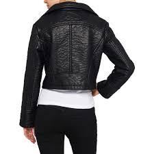 lee cooper biker jacket
