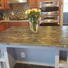 photo of granite center sterling va united states