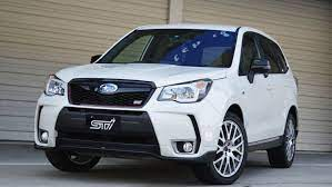 2015 Subaru Forester Ts Quick Spin Carros Modificados Autos