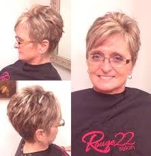 Pánské účesy šedivé Vlasy