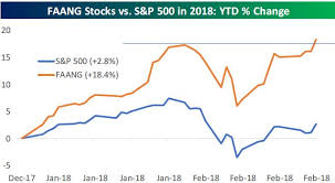 What Correction Faang Stock Portfolio Is Already Back To
