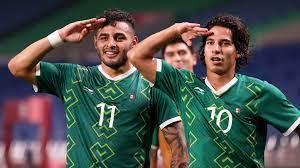 El Salvador vs Mexico: TV channel, live ...