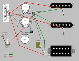 hss wiring troubles guitarnutz  also one of the volume controls doesn t even work i m trying to do 2 volumes and the tone only for the middle neck can anyone go over this and see if you