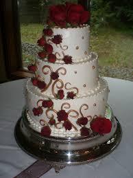 Karen My Dream Wedding Cake