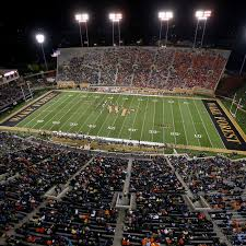 virginia tech and wake forest s shared football stadium legacy gobbler country