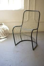 woven metal furniture. woven metal furniture n