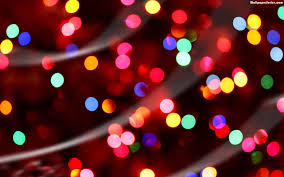 christmas lights background hd. Large Christmas Lights Background For Full Hd Download Most With