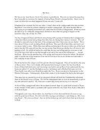 My Hero Essay Examples Under Fontanacountryinn Com