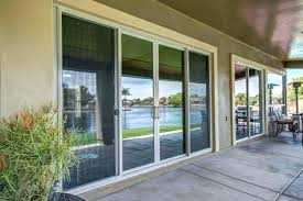 replace sliding glass door with french cost elegant contemporary patio doors replacement windows for 4