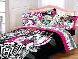 monster high bedding monster high bedroom sets monster high doll bedroom set monster high monster high monster high bedding