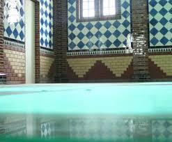 Baño Turco. Hammam