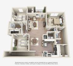 2 Bedroom Apartments In Spring Tx Modern Carrington Place Luxury Apartments  Houston Tx Photograph