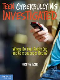 Investigating cyberbullying teen law